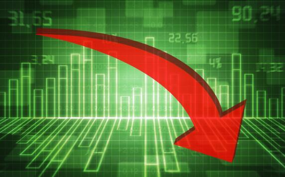 本周的A股:人均亏损近万元,千只股票周跌5%以上